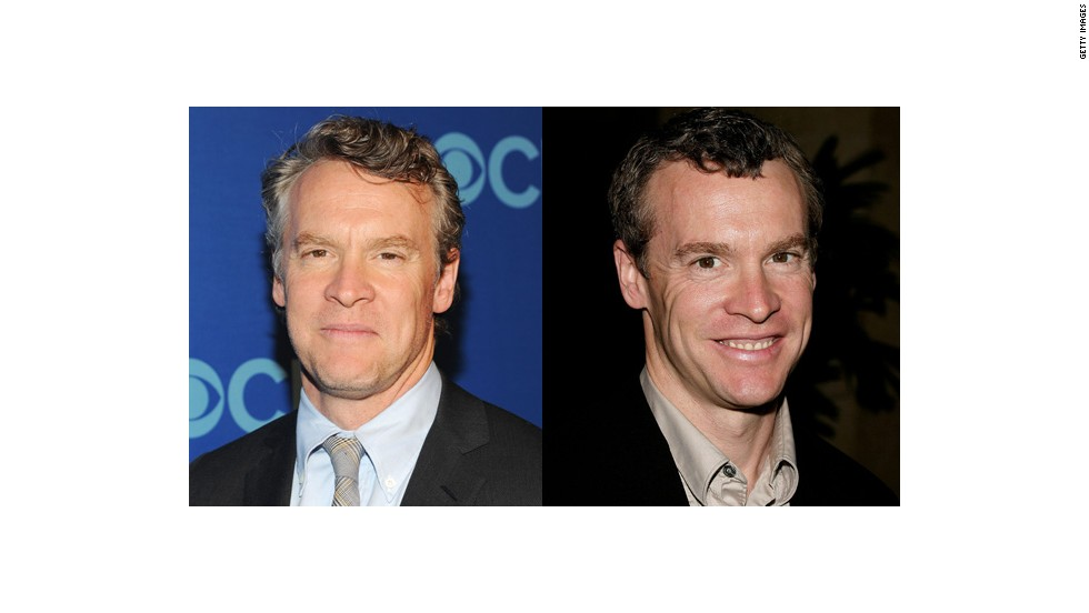 "Tate Donovan has been very busy since he played misguided dad Jimmy Cooper on ""The O.C."" In addition to his TV work on ""Damages"" and the now defunct ABC primetime soap ""Deception,"" Donovan, 49, starred in 2012's Oscar-winning film ""Argo."""