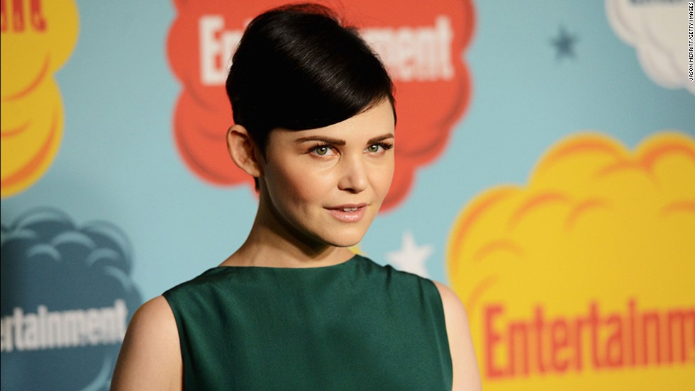 "Ginnifer Goodwin is another actress who is known for wearing short hair with sophistication. Perhaps ironically, <a href=""http://www.eonline.com/news/398736/ginnifer-goodwin-s-3-rules-to-making-short-hair-work"" target=""_blank"">one of her top three tips for going short</a> is to learn to embrace the bedhead."