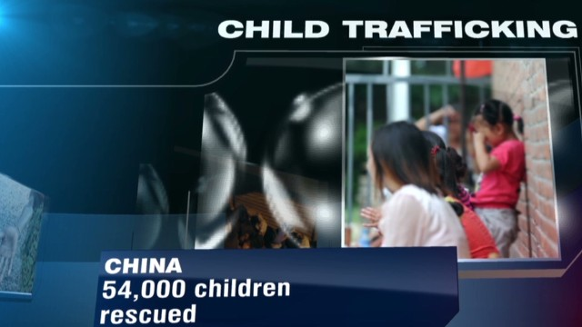 Lee: Baby trafficking tip of iceberg