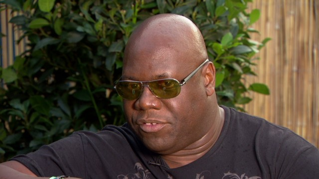 Carl Cox: Tomorrowland is beyond belief