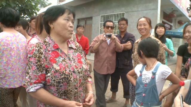 China baby trafficking scandal widens