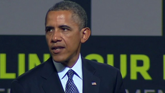 Obama vows better education for veterans