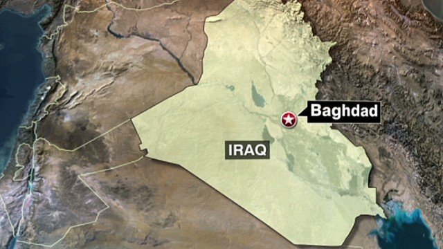 New violence in Iraq
