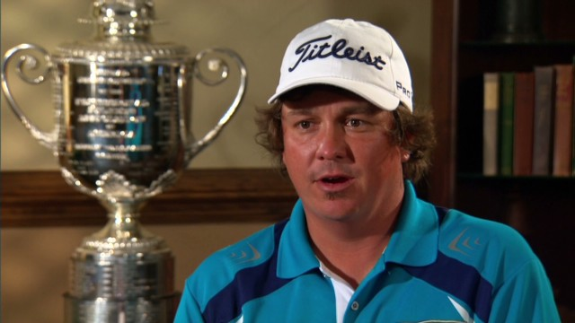 Dufnering back in style after PGA win