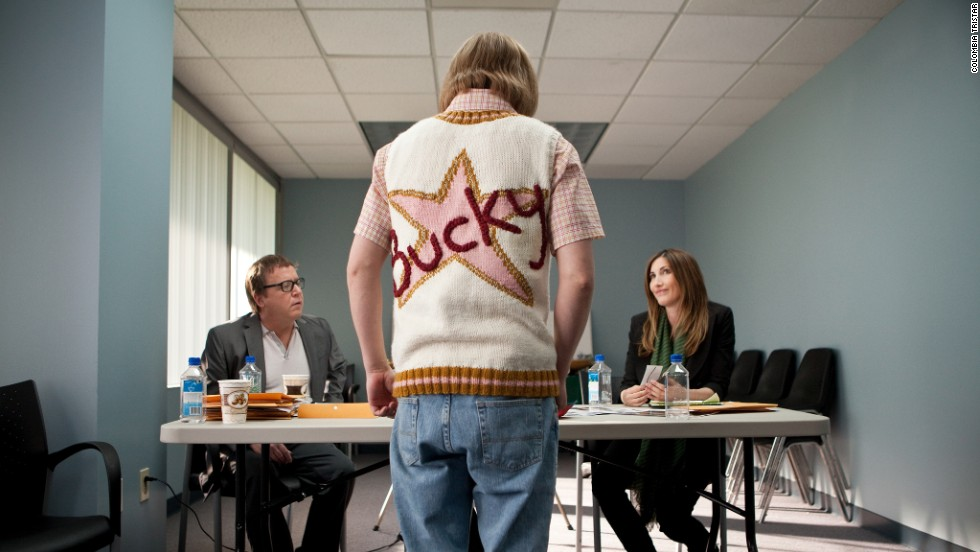 "You are forgiven if you don't even remember ""Bucky Larson: Born to Be a Star,"" released in 2011. The movie portrays a guy who discovers his reserved parents were former porn stars and tries to carry on the family business. It was widely panned and nominated for six Razzies. Star Nick Swardson co-wrote it with Adam Sandler and Allen Covert."