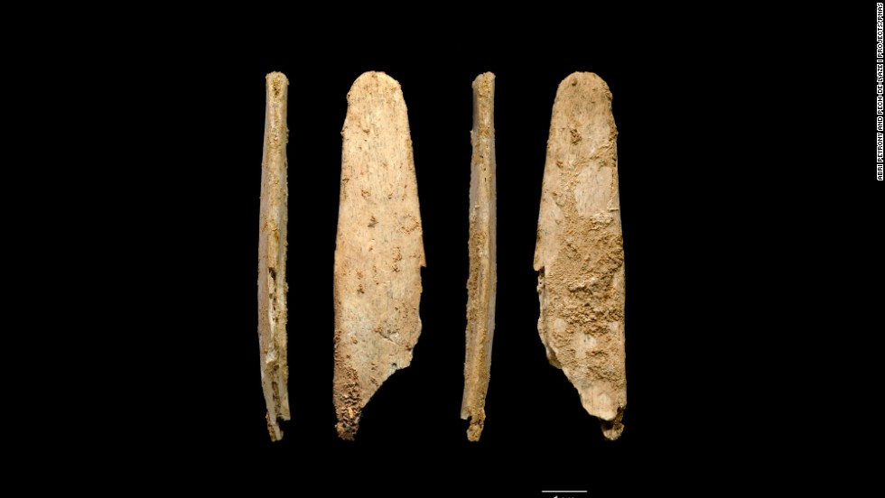 Neanderthals And Tools - World History For Kids - By KidsPast.com