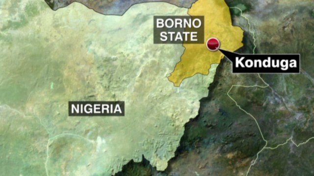 Police: Dozens killed in mosque attack