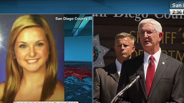 Sheriff: Hannah was under extreme duress