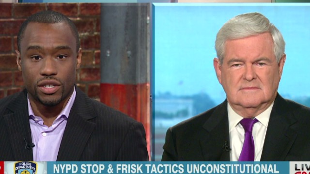 exp newday gingrich lamont hill stop and frisk debate_00021020.jpg