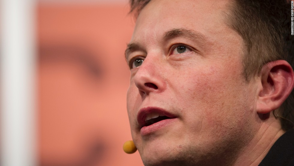 Elon Musk, CEO of SpaceX and Tesla Motors, says he was inspired to promote Hyperloop after being disappointed with high-speed rail plans in California. He released his plans online so that anyone could access and improve them.
