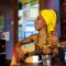 fatoumata diawara singing guitar cafe