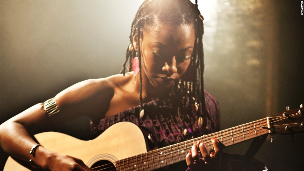 Fatoumata Diawara is a Malian singer hailed as one of the most exciting voices to come out of Mali in recent years.