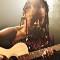 fatoumata diawara guitar stage
