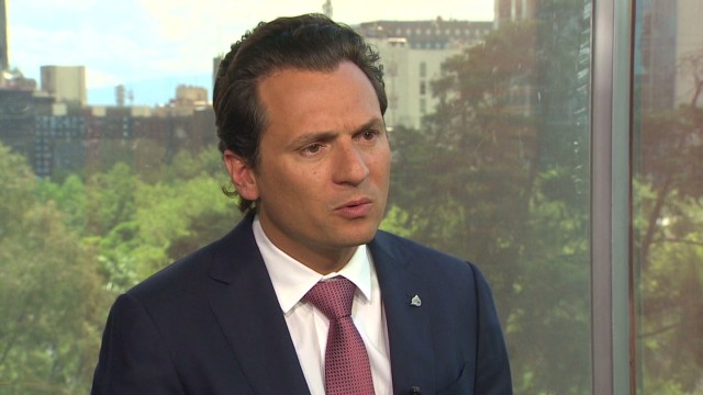 Pemex CEO talks profits