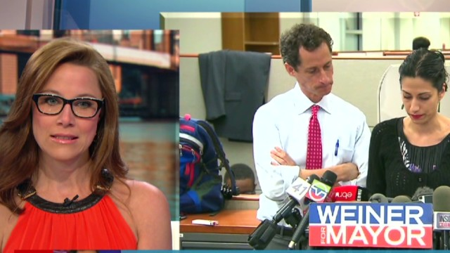 Weiner remaining in race for mayor