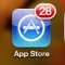 iOS app updates