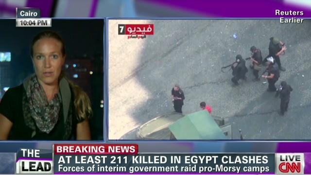 Lead Egypt clashes Arwa Damon_00012219.jpg