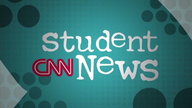 CNN Student News - 8/15/13