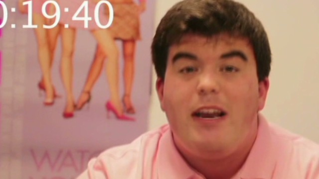 Man recites 'Mean Girls' in 30 minutes