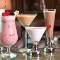 unusual cocktails camel milk