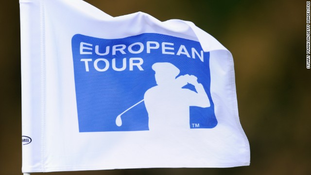 The European Tour was founded in 1972 and is based at Wentworth in England.