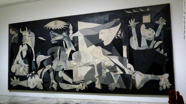 Picasso's greatest work?