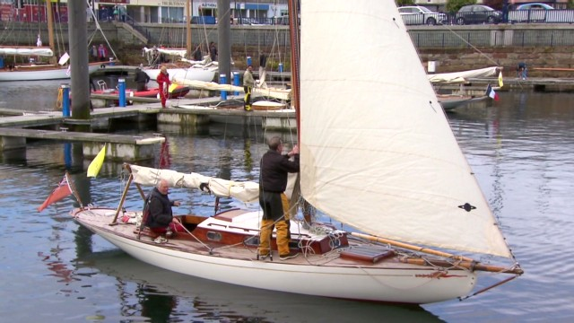 Fife yachts stand the test of time