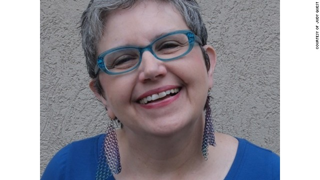 Judy Quest
