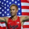 nick symmonds flag