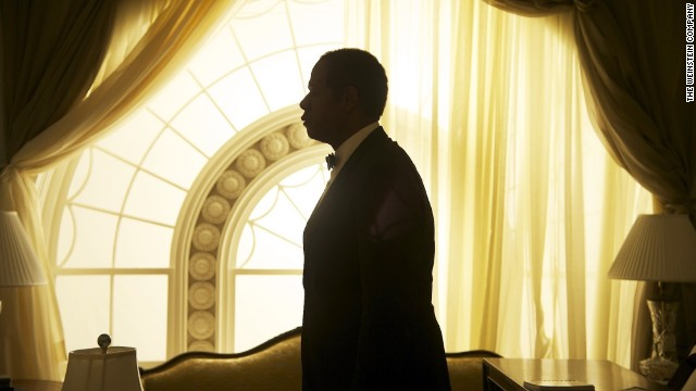 "Forest Whitaker stars as Eugene Allen in ""Lee Daniels' The Butler."""