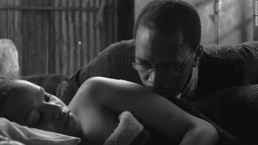 """Of Good Report"" is a film noir by South African director Jahmil X.T. Qubeka. It was one of the most talked-about movies at last month's Durban International Film Festival."