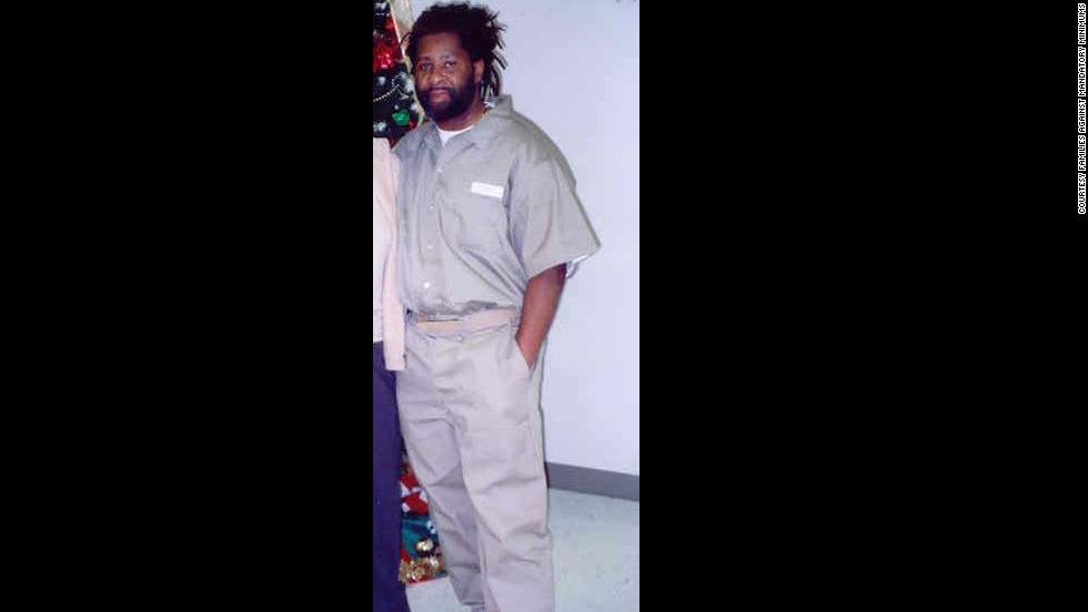 "In 1991, plainclothes officers at a train station in Maryland stopped <a href=""http://famm.org/FacesofFAMM/FederalProfiles/RickyDarden.aspx"" target=""_blank"">Ricky Darden</a> because he looked ""worried and nervous,"" according to <a href=""http://famm.org"" target=""_blank"">Families Against Mandatory Minimums</a>. Darden refused to let the officers search his bag, and a drug dog was brought in to search it. They found 217.7 grams of crack in the bag. A Maryland judge threw Darden's case out claiming the officers did not have sufficient cause to detain his bag, and the Maryland Supreme Court upheld the ruling saying it was unconstitutional. The federal government prosecuted Darden and found him guilty of possession with intent to distribute cocaine base. Because of two prior offenses, Darden's mandatory minimum sentence was life in prison."