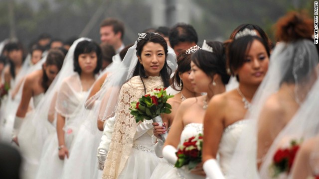 What is 'love' in China?