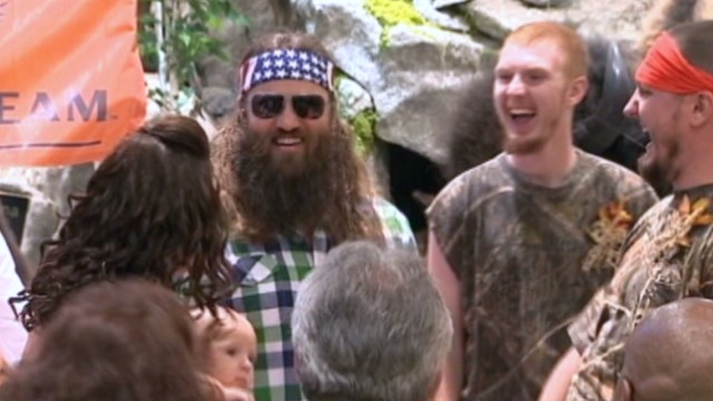 dnt pa duck dynasty wedding surprise_00011823.jpg