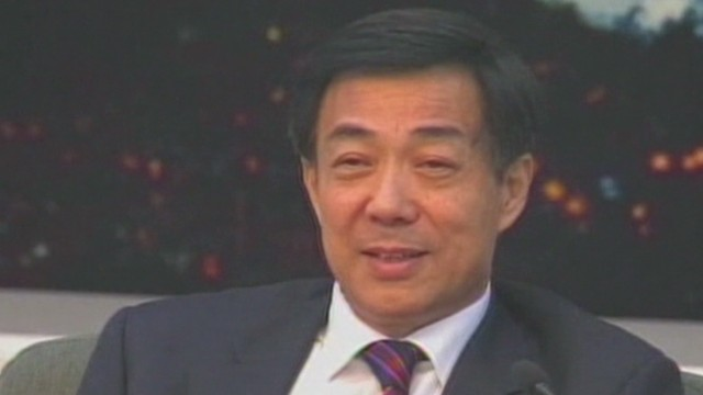 Bo Xilai prepares for corruption trial