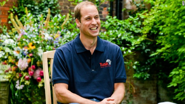 Prince William ends Royal Air Force stint