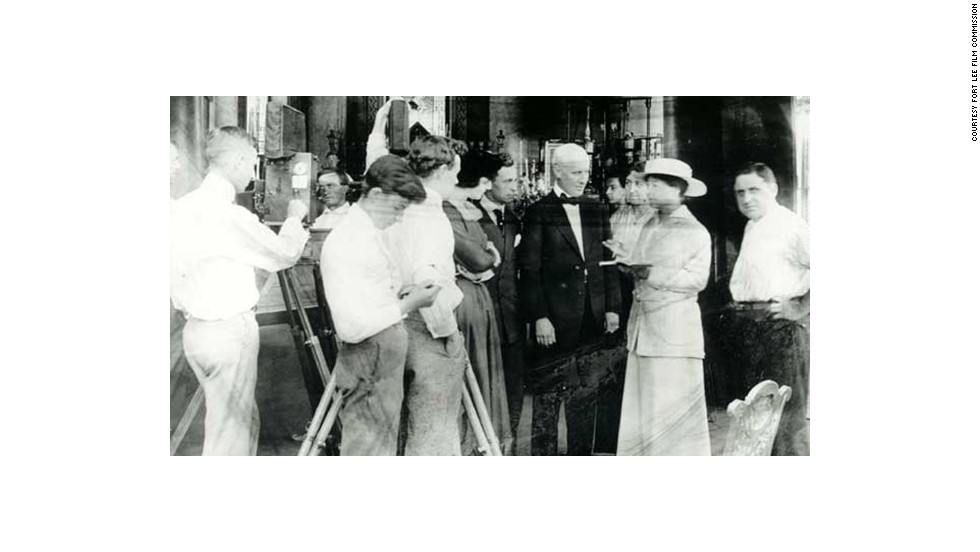 Between 1896 and 1920, the French director was involved in more than 1,000 films, ranging from Westerns and detective stories to melodramas and romantic comedies.