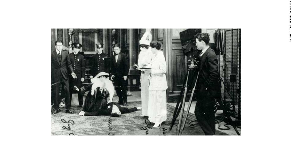 The pioneering director did more than 100 synchronized sound films years before sound was routinely used in movies. She was also one of the first directors to have used superimposition in cinema.