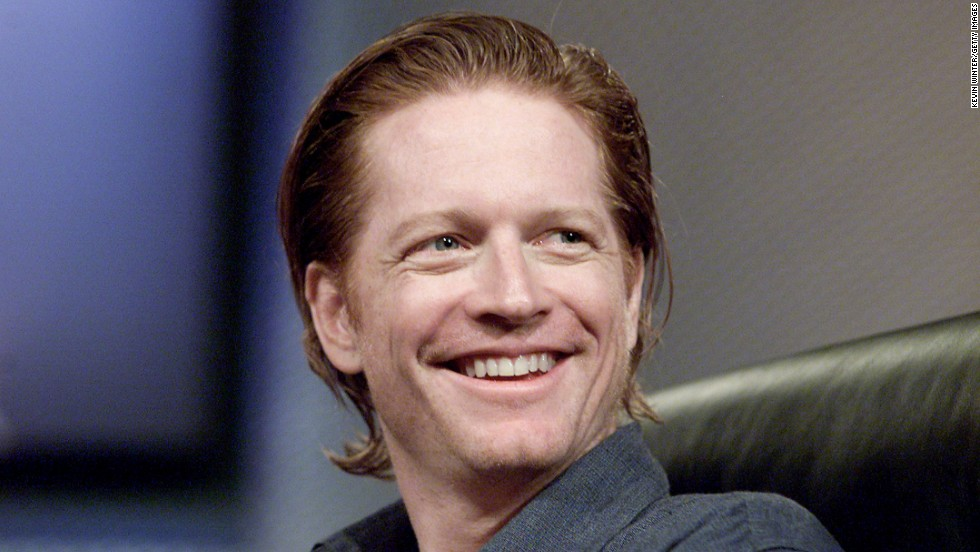 "Reason redheads are proud of Eric Stoltz: That scene in ""Pulp Fiction."" The one with the needle. Yeah. That one."