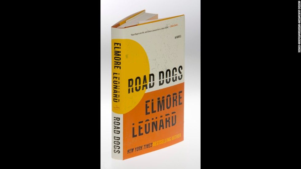 "Leonard released ""Road Dogs"" in 2009."