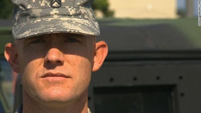 An unlikely hero emerges in Afghanistan