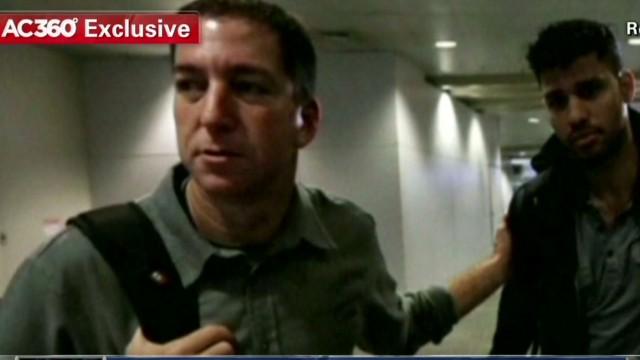 Inside David Miranda's detention