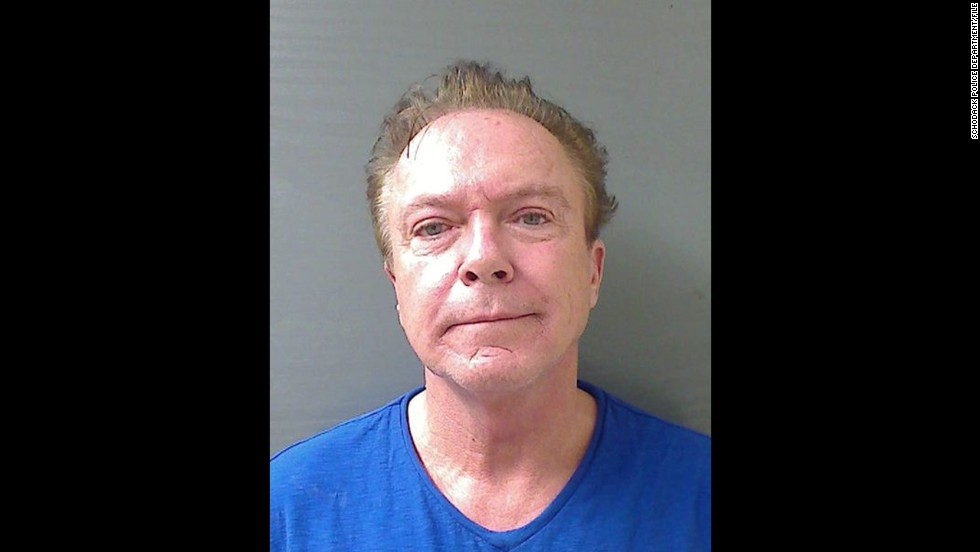 """The Partridge Family"" star David Cassidy was ordered to <a href=""http://www.cnn.com/2014/03/24/showbiz/david-cassidy-dui-plea/"">three months of rehab</a> on March 24, 2014, after pleading no contest to a DUI charge from January. It was his second DUI arrest in six months and third since 2011."