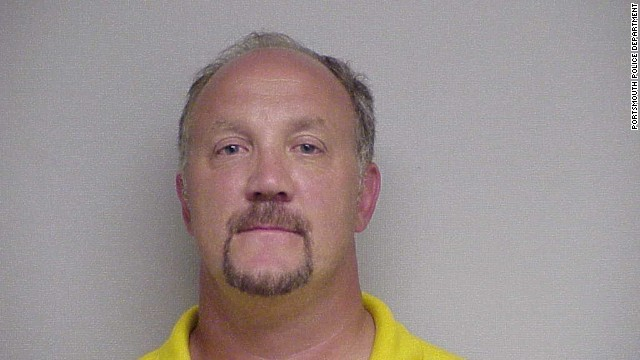 Bradley Birkenfeld was arrested July 20 by police conducting a sobriety check point.