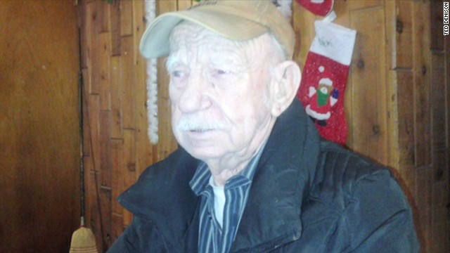 WWII veteran beaten to death
