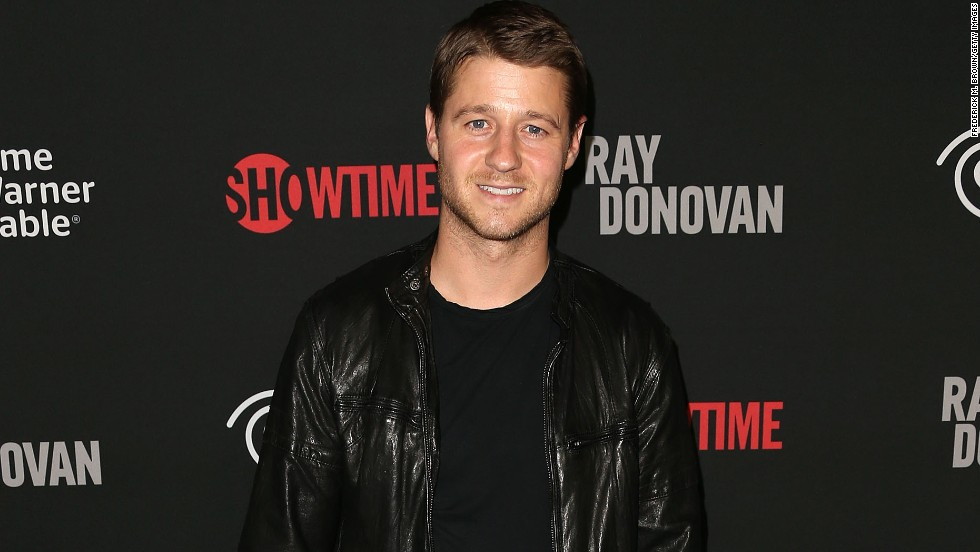 "Ben McKenzie from ""The O.C."" and ""Southland"" already voiced Batman for the 2011 animated film ""Batman: Year One"" so he is familiar with the territory. Plus, he now plays a young Commissioner Gordon on Fox's Batman prequel, ""Gotham."""