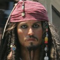famous pirates jack sparrow