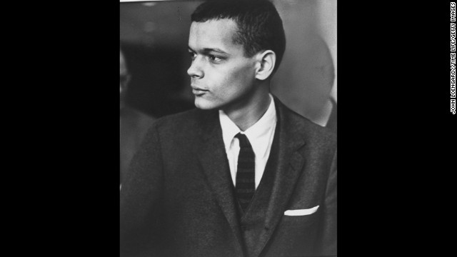 "Julian Bond says he knew he was privileged to learn from King, ""but he never made us feel as if he was that important."""