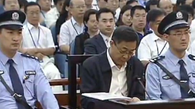 Bo Xilai trail awaits his fate