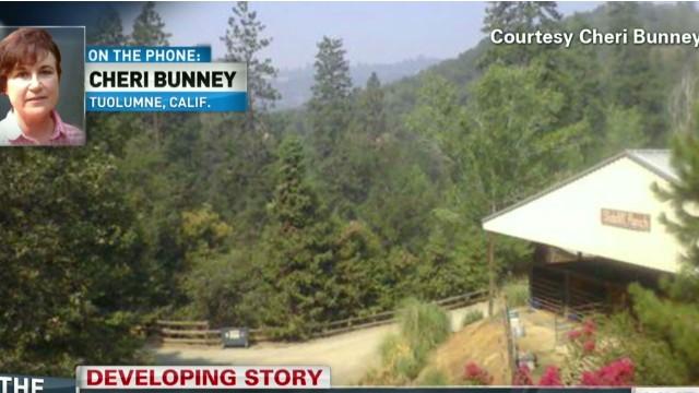 Lead intv Yosemite wildfires resident evacuated_00015812.jpg